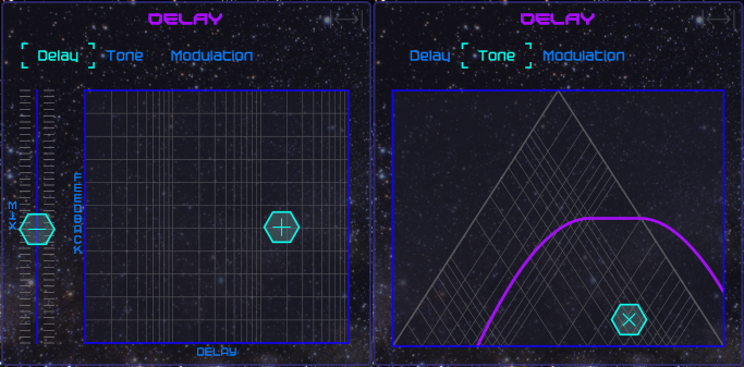 Delay Module -  Pages 1 & 2