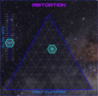 Distortion Module