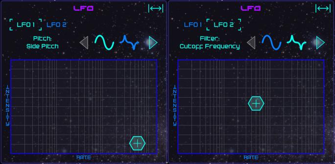 LFO Module