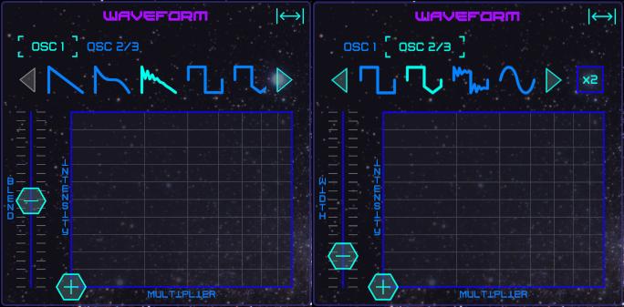 Waveform Module